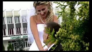 Пинск (Беларусь) Свадебная  фотосессия wedding Belarus