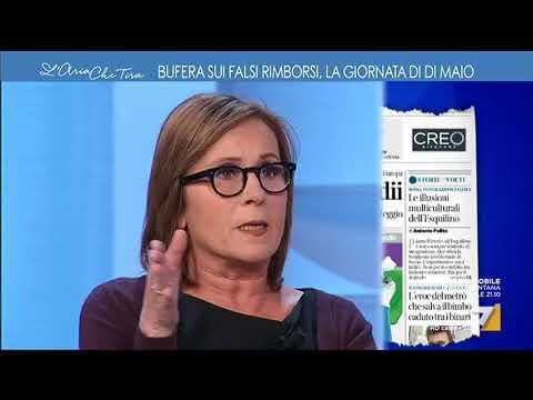 Meli (Corriere): 'Rimborsopoli colpisce fedelissimi di Di Maio. Borrelli intimo di Casaleggio ...