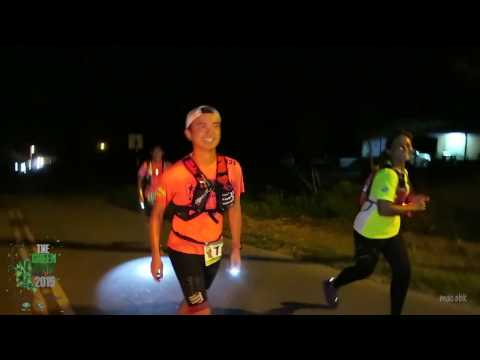 The Green Jewel Night Run 2016. Temburong (part 2)