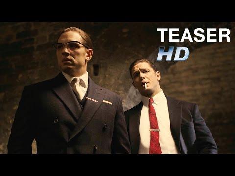 LEGEND | Teaser Trailer | Deutsch | Ab jetzt als DVD, Blu-ray & Digital!