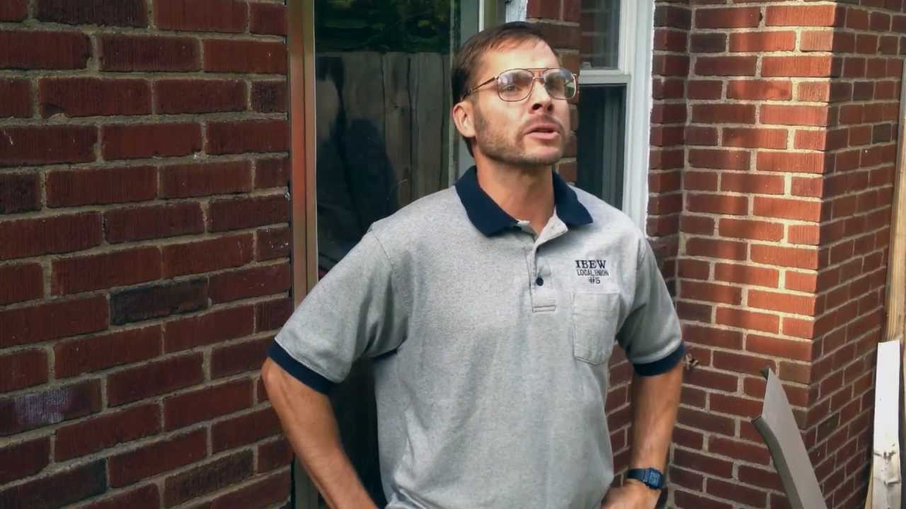 Watching the NFL with Pittsburgh Dad