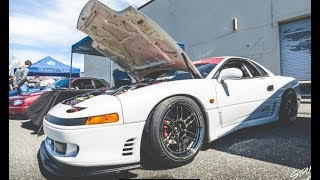 3000gt Drift Car Feature Video