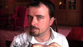 Scott Stratten of UnMarketing Talks About Money, Brand Ambassadors, and Daddy Blogging