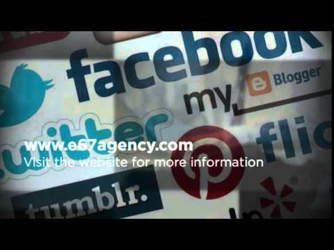 Dallas TX - Web Design and SEO Company - E67 Agency