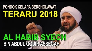 Video TERBARU 2018 | Full Album Sholawat Habib Syech download MP3, 3GP, MP4, WEBM, AVI, FLV Maret 2018