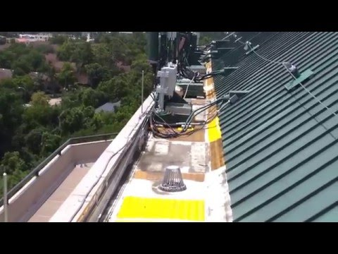 Telecommunication Overview Installation and LTE upgrade  AT&T Sprint T-Mobile Cricket Verizon