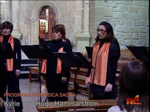Grupo Vocal Enchiriadis