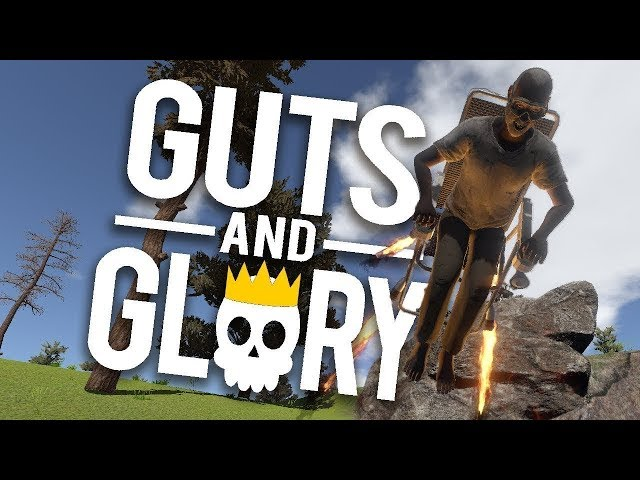 MURDERING MY SISTER | Guts and Glory #7
