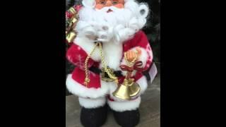 Музыкальный Дед Мороз  арт.11019  www.smartcook.etov.ua