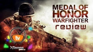 Обзор Medal of Honor Warfighter (Review)
