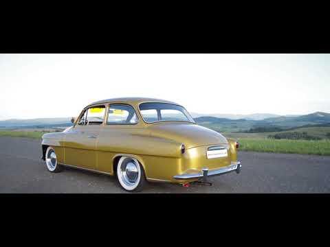 Škoda Octávia Custom Gold by Cruisincolors