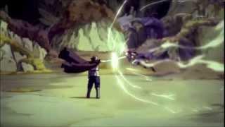 Repeat youtube video Fairy Tail AMV Natsu vs Gildarts-MOVE
