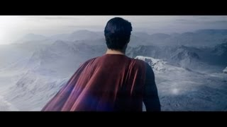 Download Man of Steel - Official Trailer 3 [HD]