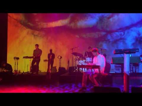 Receiver - Tycho [Live At Riviera Theatre Chicago 4-28-17]