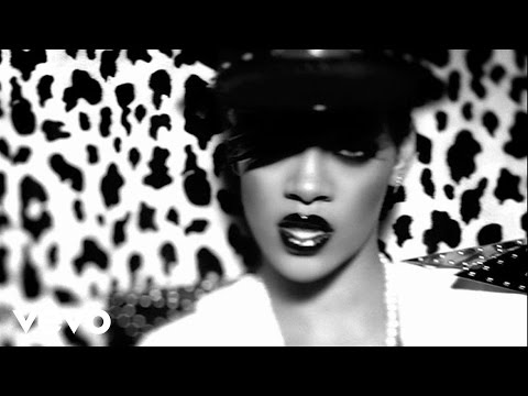 Rihanna - ROCKSTAR 101 (Director's Cut) ft. Slash