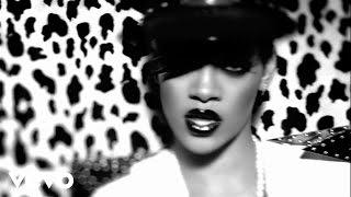 Rihanna - ROCKSTAR 101 (Director