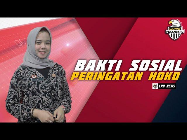 BAKTI SOSIAL PERINGATAN HDKD TAHUN 2021 - LPD News #5
