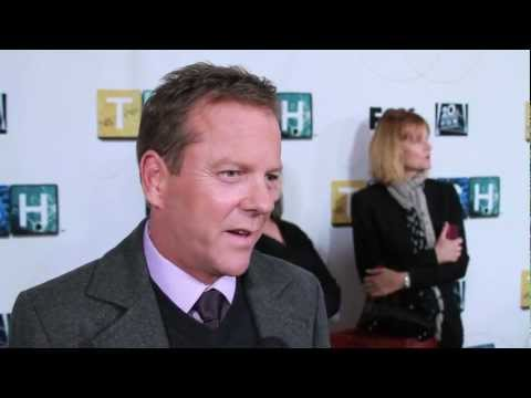 Kiefer Sutherland - Touch - Identifying with Martin Bohm