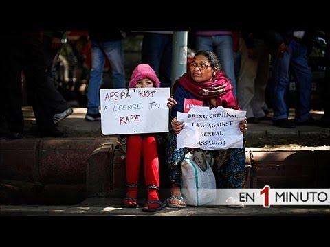 Boletín: abusos sexuales contra niños en India y otras noticias