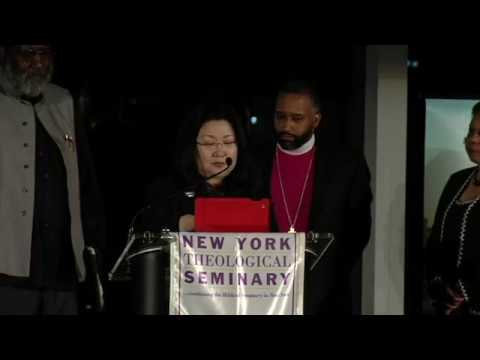 NYTS Partners in Ministry - Ms. Shin Young Kim