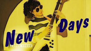 "Rei ""New Days"" (Official Music Video)"
