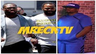 Скачать 50 Cent S Goon Monsta Has Words W M Reck At Power Event In Brooklyn