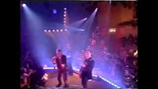 Let Loose - Crazy For You (Christmas Top Of The Pops 1994)