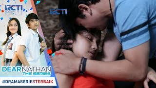 Video DEAR NATHAN THE SERIES - Apa Yang Terjadi Dengan Salmaaaa [20 Oktober 2017] download MP3, 3GP, MP4, WEBM, AVI, FLV April 2018