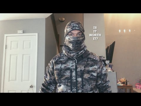 HUNTWORTH DISRUPTION HUNTING GEAR REVIEW!!!