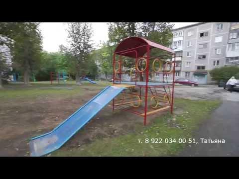 (1130) 2к. кв. по ул. Пасадская, 73, г. Екатеринбург