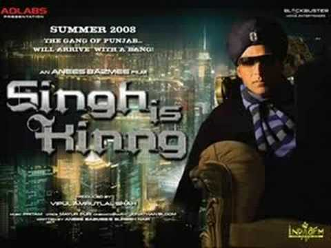 singh is king full song latest remix
