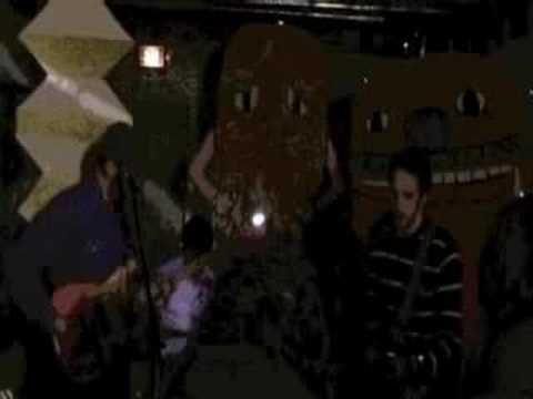 Drum Kit - Art Party & That Godamn Devil.wmv