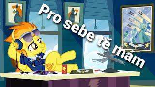 [SFM] Pro sebe tě mám | My Russian Pony | PMV