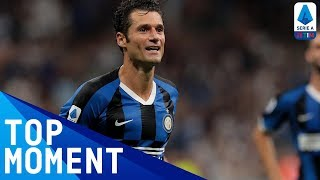 Goal of the Season from Candreva? | Inter 4-0 Lecce | Top Moment | Serie A
