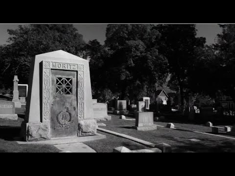 Salt Lake City History Minute - Legends of the Salt Lake City Cemetery