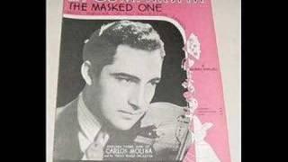 La Cumparsita (1931) Tango - Carlos Molina