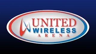 United Wireless Arena - Dodge City, Kansas