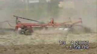 Atespar Agricultural Machinery - X type DiscHarrow