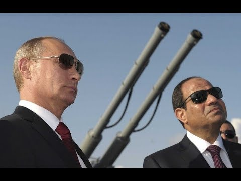 Russia And Egypt: Friends with Benefits? Cairo Prepares for Resumption of Air Traffic From Russia