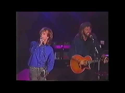 """Bee Gees - """"How Can You Mend a Broken Heart"""" - Rare Show"""