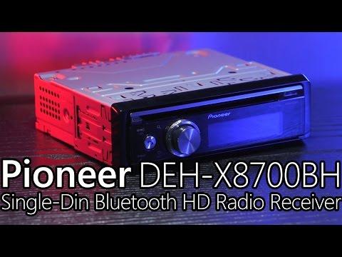 deh 80prs pioneer 39 s best single din made for audiop. Black Bedroom Furniture Sets. Home Design Ideas