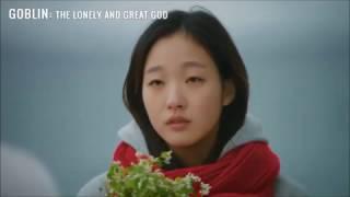 Goblin 도깨비 [FMV] - Goblin ( Kim Shin ) & Jin Eun tak // Beautiful (OST) by Crush