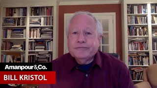 Download lagu Conservative Analyst Bill Kristol: A Trump Second Term is Dangerous | Amanpour and Company