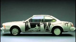 BMW Art Car at 24 Hour Le Mans Videos