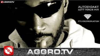 AUTODIDAKT - GOTT VERGIB MIR (OFFICIAL HD VERSION AGGROTV)