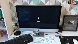 видео Что делать, если Mac не включается/не загружается?
