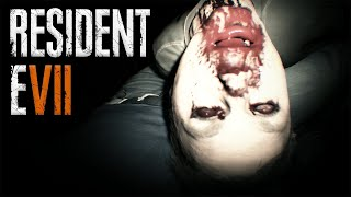 FREE NIGHTMARES | Resident Evil 7 Gameplay Teaser(YEEEEEEESSSSSSS ▻Subscribe for new videos : http://goo.gl/OCFijT ▻I post 2 new videos everyday The Game▻Demo available on ps4 for ps+ members ..., 2016-06-14T17:00:01.000Z)