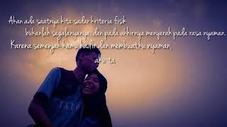 Story WA~rasa nyaman terhadap pasangannya