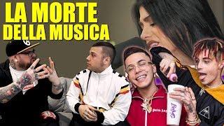 SFERA EBBASTA - SCIROPPO feat DREFGOLD ( DOLCENERA COVER )   ARCADE BOYZ
