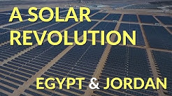 A Solar Revolution in Egypt & Jordan!